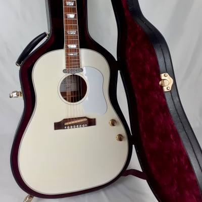 Gibson J-160E  70th Anniversary John Lennon  'Imagine' Custom Shop 1 of 70  Free World Wide Shipping for sale