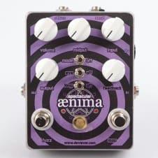 Devi Ever Spectacular Aenima Fuzz Guitar Effect Pedal w/ Box #30346