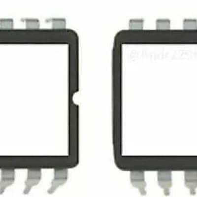 Ensoniq SQ-80 v 1.8 OS EPROM Firmware Upgrade + [Hidden Waves enabled] for SQ80