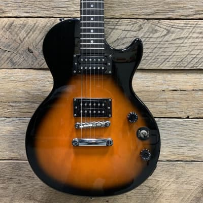 Used Epiphone Les Paul Special II for sale