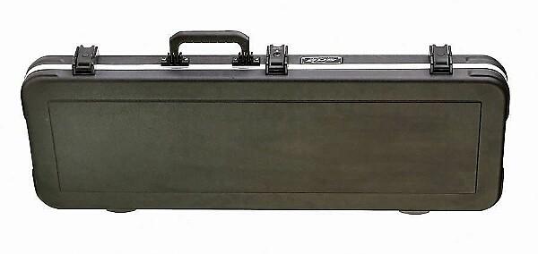 skb 66 universal hardshell electric guitar case full neck reverb. Black Bedroom Furniture Sets. Home Design Ideas