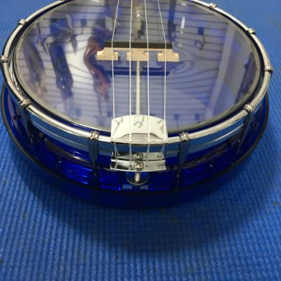 Gold Tone Little Gem Concert Banjolele for sale