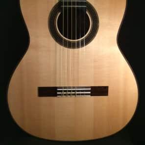 Robert Orville Milburn Classical Guitar 2014 #357 for sale