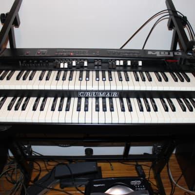 Crumar Mojo Dual 61-Key Manual Organ