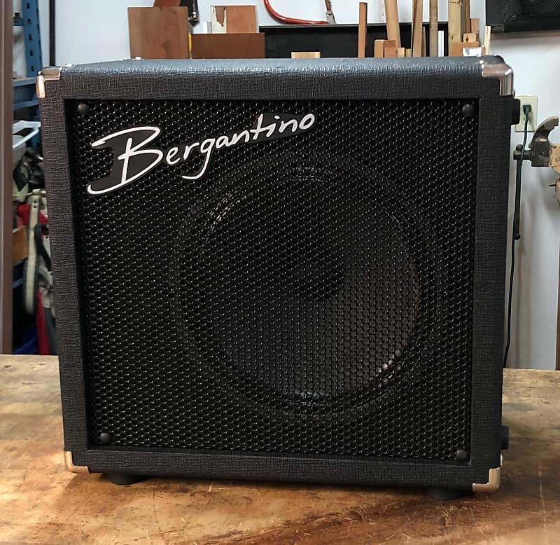 used bergantino ad112 1x12 guitar speaker cabinet reverb. Black Bedroom Furniture Sets. Home Design Ideas