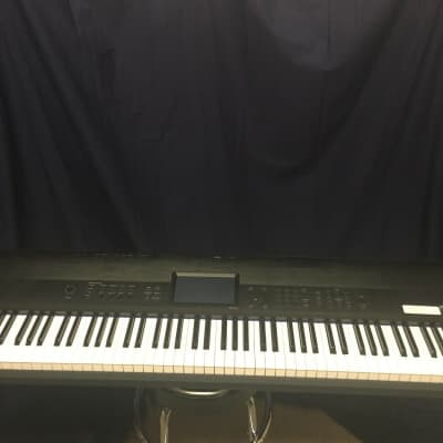 Korg  Krome 88 Key Workstation