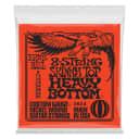 Ernie Ball Skinny Top Heavy Bottom Slinky 8-String Electric Guitar Strings - 9-80 Gauge