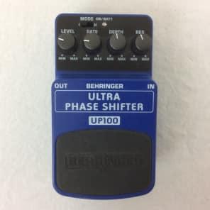 Behringer UP100 Ultra Phase Shifter