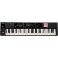 Roland FA-08 Music Workstation Keyboard, 88-Key