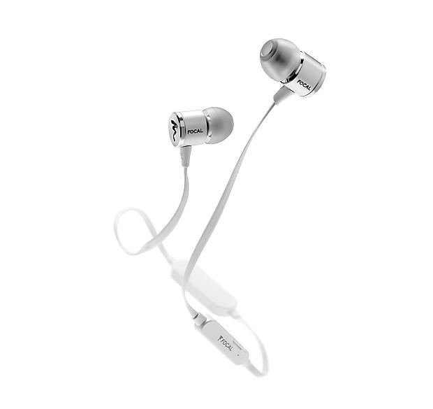 20c00a52e8d Description; Shop Policies. Focal Spark Wireless Bluetooth 4.1 In-ear  Headphones ...