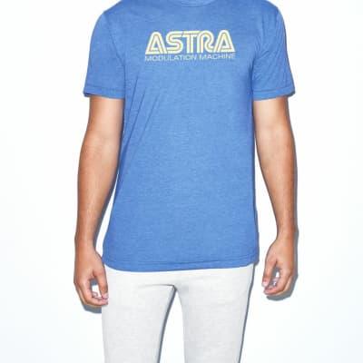 Universal Audio | UAFX | Astra Modulation Machine T-Shirt - XLarge