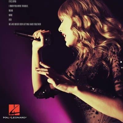 Taylor Swift Hits Pro Vocal Women Bk/CD