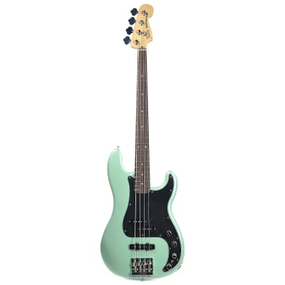 Fender Deluxe Active Precision Bass Special 2005 - 2017