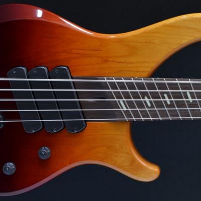 Dingwall ABI 5/3 2018 Three Tone Fade for sale