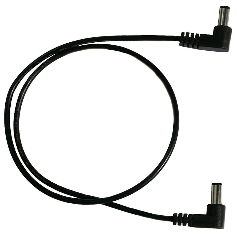 Decibel Eleven Standard Power Cable For Pedals Db11 Pcrr 01
