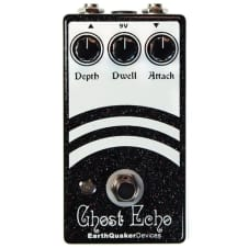 EarthQuaker Devices Ghost Echo Reverb Vintage Voiced Reverb Pedal