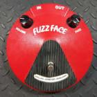 Dunlop JDF2 Fuzz Face 1997 NTE102A Transistors FREE SHIPPING image