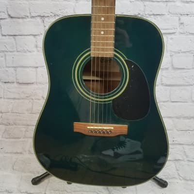 Cort AJ-870-TB Acoustic Guitar for sale