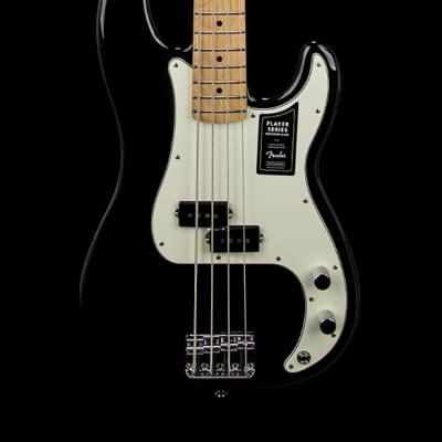 Fender Player Precision Bass - Black #84199