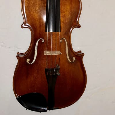 Robert Benedetto - Extremely rare, 1st violin he made! (1982) for sale