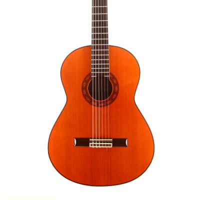 Casa Arcangel Fernandez classical guitar 1974 - amazing sounding guitar! for sale