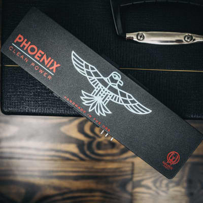Walrus Audio Phoenix (15-Output) Clean Power Supply [120 volt US ONLY] for sale