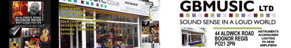 GB Music Ltd