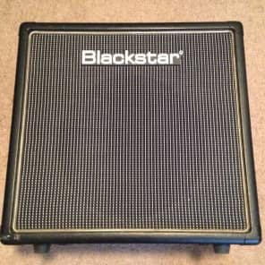 Blackstar HT-112 HT Series 1x12 Guitar Speaker Cabinet