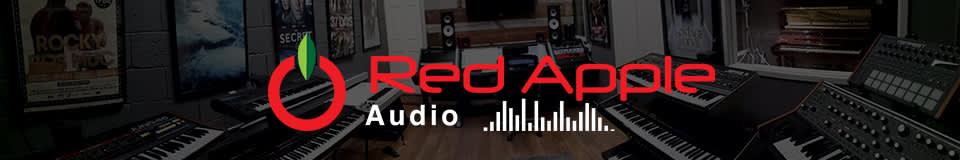 Red Apple Audio