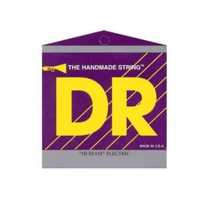 DR JZR-12 Hi-Beam Extra Heavy Electric Guitar Strings 12-52