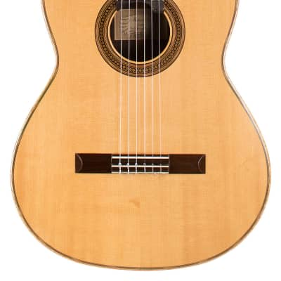 Michael Gee 1997 Classical Guitar Spruce/CSA Rosewood for sale