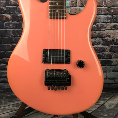 Peavey Nitro 1 1980s Pink for sale