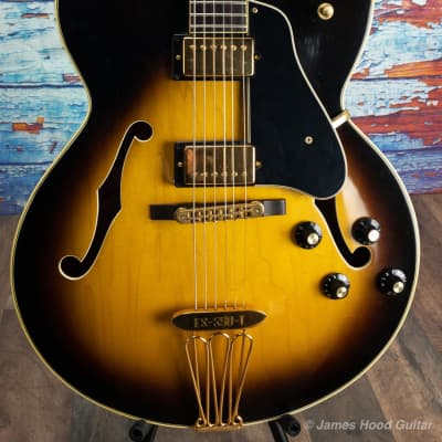 Gibson ES-350 T 1970's Tobacco Burst for sale