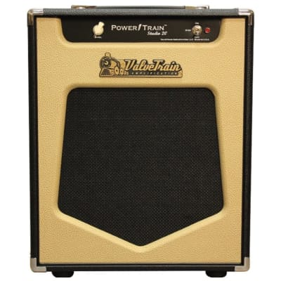 ValveTrain PowerTrain Studio 20 Modeling Guitar Speaker (20 Watts, 1x10