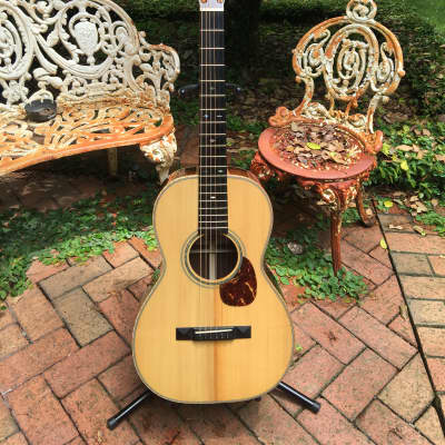 Froggy Bottom L Deluxe - Adirondack // Brazilian Rosewood 2014 Natural for sale
