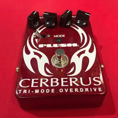 Fuchs Cerberus for sale