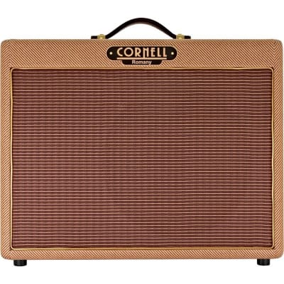 Cornell Romany 12 Handwired 10W 1x12 Combo for sale