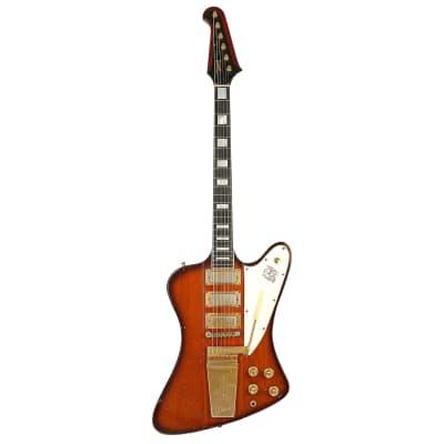 Gibson Firebird VII 1963 - 1965