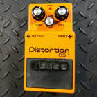 Boss DS-1 w/Synth Mod  - MXR Blue Box Octave FREE SHIPPING image