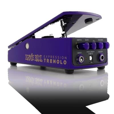 Ernie Ball 6188 Expression Series Tremolo Pedal