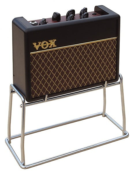 Vox Ac1rv With A North Coast Music Exclusive Chrome Plated