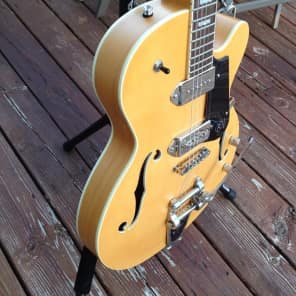 Reverend Pete Anderson PA-1 Satin Natural