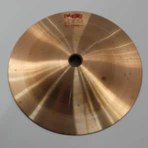 """Paiste 6"""" 2002 Cup Chime #5"""