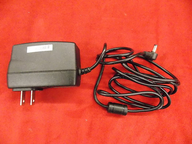 Casio AD-E95100LU Ver  P2 Power Supply OEM AC Adapter for Keyboard (A1)  9 5v 1 0A