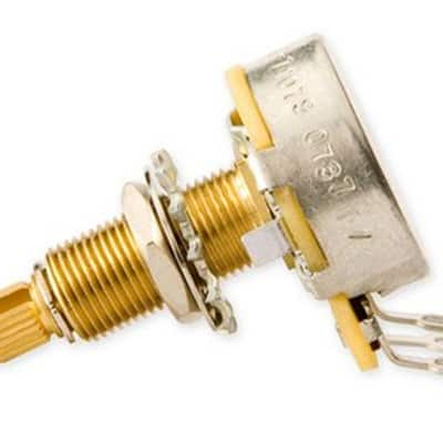 Gibson PPAT-300 300k Ohm Linear Taper, Long Shaft for sale