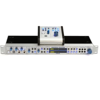 PreSonus Central Station Plus Monitor Controller with Remote Control