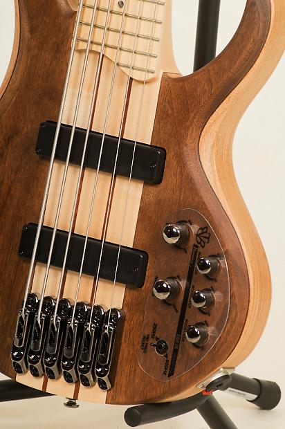 ibanez btb676m 6 string bass guitar reverb. Black Bedroom Furniture Sets. Home Design Ideas