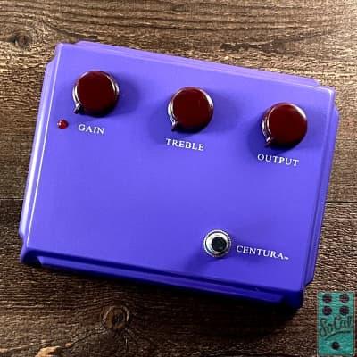 Ceriatone Centura Professional Overdrive Custom Purple!