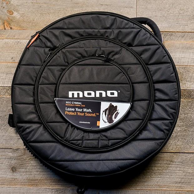 Mono M80 22 Inch Cymbal Bag