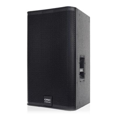 QSC E115 2-Way 2000-Watt Passive Loudspeaker